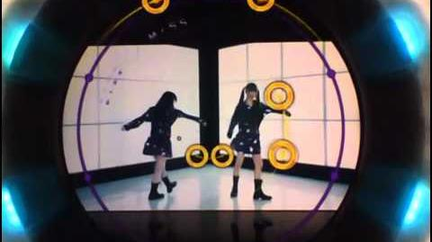 【愛川こずえ x いとくとら x maimai】ワールズエンド・ダンスホール 2012.7