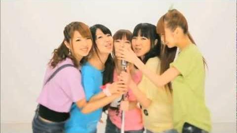 【DANCEROID】Girls be Ambitious!