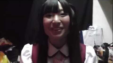 【柊木りお】DANCEROID第3期メンバーオーディション 2012.10