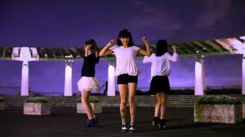 【いくらまなこさつき】Girls踊ってみた【チーム日本アルプス】