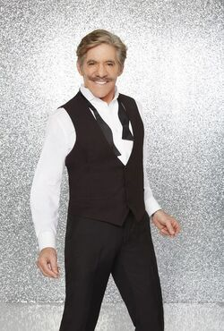 Geraldo Rivera 22