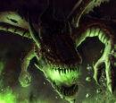Uranium Dragon