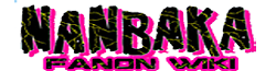 Affiliate wordmark - Nanbaka Fanon
