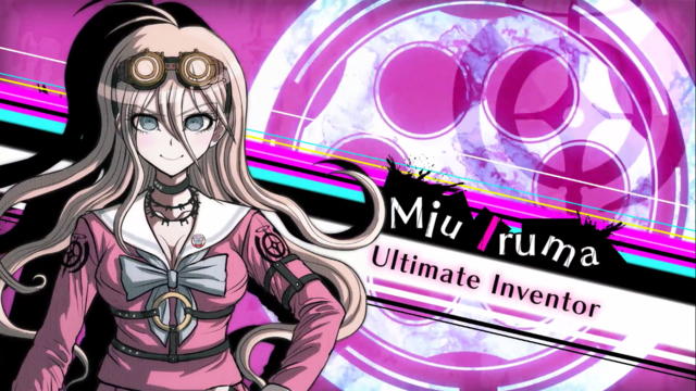 File:Danganronpa V3 Miu Iruma Introduction (Demo Version).png