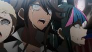 Akane Ibuki crying