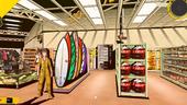 Danganronpa 2 MonoMono Machine Vending Machine