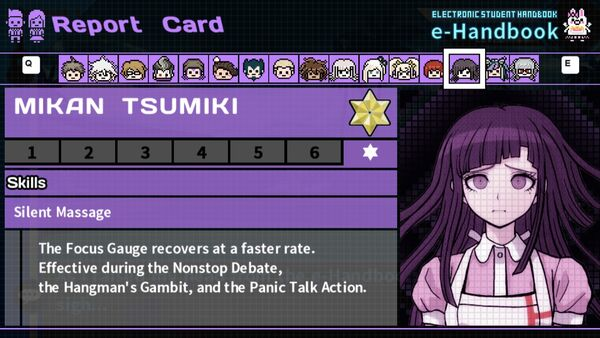 Mikan Tsumiki's Report Card Page 7