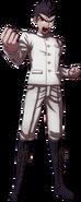 Kiyotaka Ishimaru Fullbody Sprite (8)