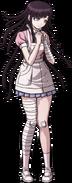 Mikan Tsumiki Fullbody Sprite (8)