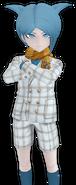 Nagisa Shingetsu Fullbody 3D Model