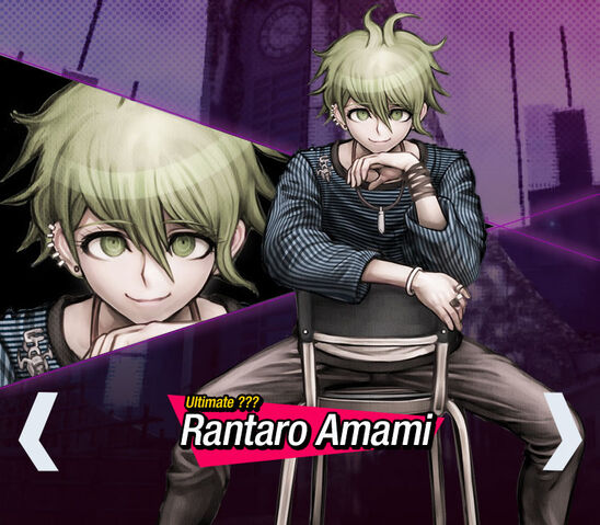 File:Rantaro Amami Danganronpa V3 Official English Website Profile (Mobile).jpg