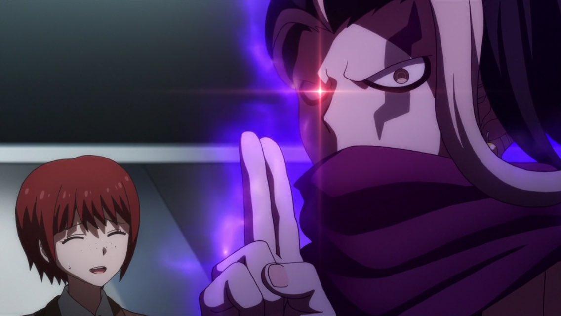 Tanaka devil