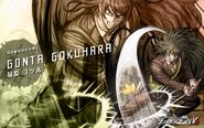Digital MonoMono Machine Gonta Gokuhara PC wallpaper