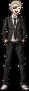 Fuyuhiko Kuzuryuu (Eyepatch) Fullbody Sprite (17)