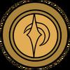 School Symbols Makoto Naegi 02