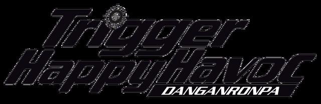 File:Danganronpa THH logo.png