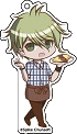 File:Sweets Paradise Danganronpa V3 Cafe Keychain (2).png