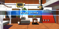 Free Time Events/Danganronpa 2