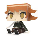 Graphig Chihiro Front