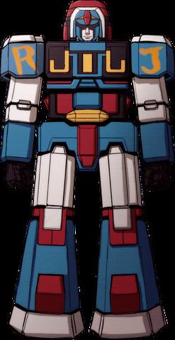 File:Yasuhiro Hagakure as Robo Justice Fullbody Sprite (2).png