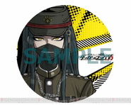 Danganronpa V3 Preorder Bonus Can Badge 1 from Stella Worth