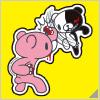 File:Danganronpa x Mori Chack Sticker D.jpg