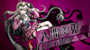 New Danganronpa V3 Miu Iruma Opening (Trial Version)