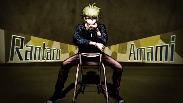 File:Danganronpa V3 Rantaro Amami Opening (Demo Version).png