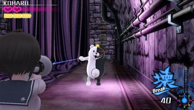 File:DRAE Komaru Screenshot.jpg