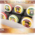 Priroll DR2 Macarons Christmas Set A