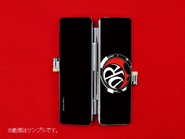 Itaindou Hanko Seals Case Team Danganronpa
