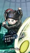 Digital MonoMono Machine Ryoma Hoshi iPhone wallpaper