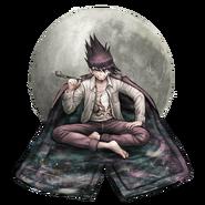 Kaito Momota Illustration