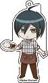 Sweets Paradise Danganronpa V3 Cafe Keychain (7)