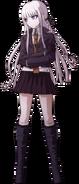 Kyouko Kyoko Kirigiri Fullbody Sprite (2)
