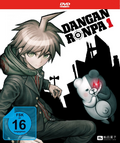 Danganronpa The Animation German Volume 1 DVD