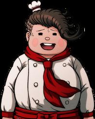 Teruteru Hanamura Halfbody Sprite (2)