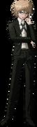 Byakuya Togami Fullbody Sprite (10)