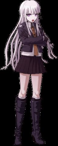 File:Kyouko Kyoko Kirigiri Fullbody Sprite (14).png