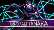 Danganronpa 2 Gundham Tanaka True Intro English