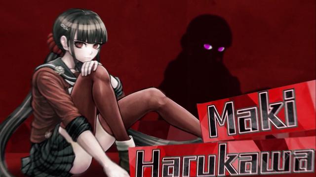 File:Danganronpa V3 Maki Harukawa Opening (Demo Version).png