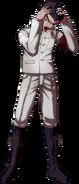 Kiyotaka Ishimaru Fullbody Sprite (10)