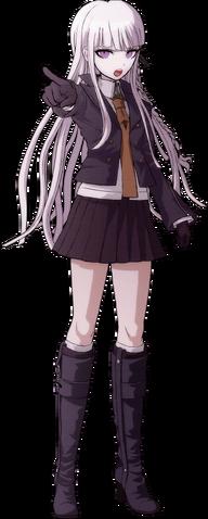 File:Kyouko Kyoko Kirigiri Fullbody Sprite (16).png