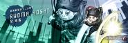 Digital MonoMono Machine Ryoma Hoshi Twitter Header