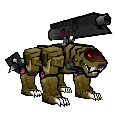 File:Danganronpa 2 Magical Monomi Minigame Enemies Stage 1 Tiger Monobeast.png