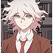 Nagito Komaeda Despair VA ID