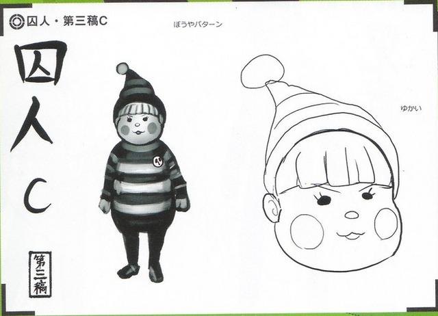 File:Art Book Scan Danganronpa V3 Character Designs Betas Ryoma Hoshi (6).png