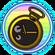 Danganronpa 2 Magical Monomi Minigame Collectibles Stopwatch