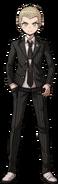 Fuyuhiko Kuzuryuu Fullbody Sprite (1)