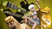 New Danganronpa V3 Angie Yonaga Opening (Trial Version)